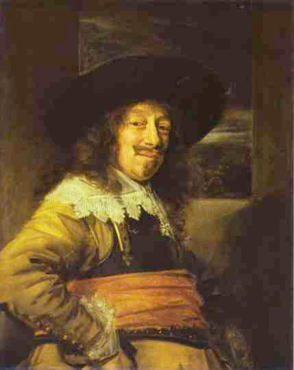 Franz_Hals_Merchant