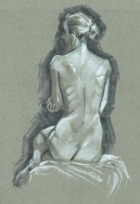 Ann Sitting